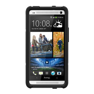 Trident Aegis Case for HTC One - Black