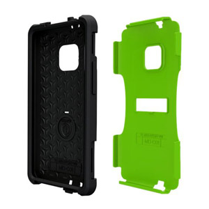 Trident Aegis Case for HTC One - Green