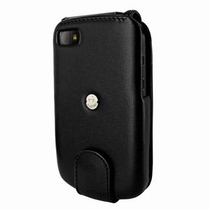 Piel Frama iMagnum for BlackBerry Q10 - Black