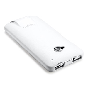 Spigen SGP Illuzion Legend Case for HTC One - White