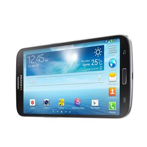 Sim Free Samsung Galaxy Mega 6.3 - Black