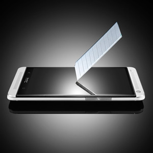 Spigen SGP HTC One GLAS.t SLIM Tempered Glass Screen Protector