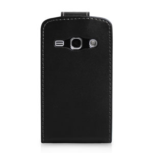 Pama Hard Frame Samsung Galaxy S4 -  Black