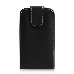 Pama Hard Frame Samsung Galaxy S4 -  Black