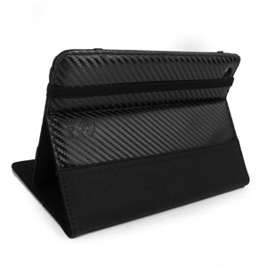 Tuff-Luv Slim-Stand Case for Kindle Fire HD 8.9 - Carbon