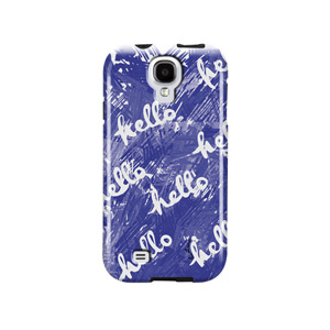 Case-Mate Afternoon Ride Case For Samsung Galaxy S4