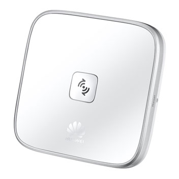 Huawei WS323 WiFi Repeater / Router / Booster - White