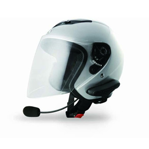 Avantalk HM100 Bluetooth Mono Headset Motocycle Kit