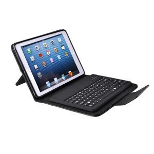 Avantree KB-Mini Bluetooth Keyboard Case for iPad Mini - Black