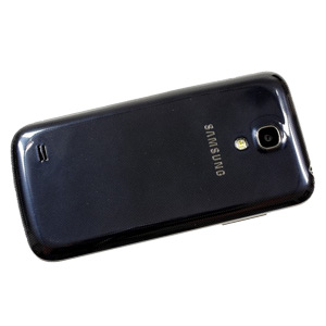 Sim Free Samsung Galaxy S4 Mini - Black