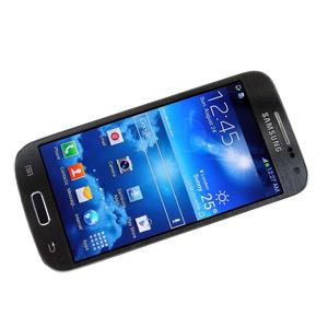 Sim Free Samsung Galaxy S4 Mini - Black