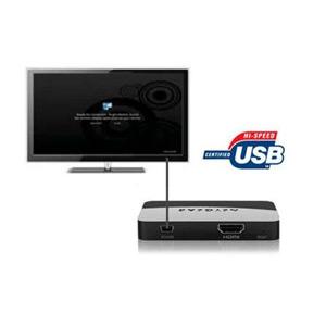 Netgear Push2TV Wireless Display Adapter PTV3000