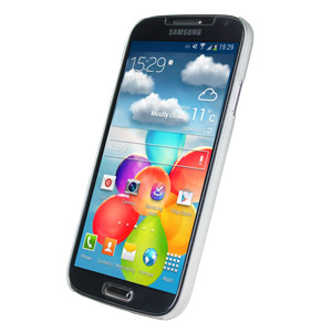 Coque Samsung Galaxy S4 Pinlo Slice 3 ? Transparente