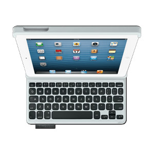 Logitech Bluetooth Keyboard Folio Case for iPad 4 / 3 / 2 - Black