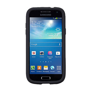 Case-Mate Tough protective Case for Samsung Galaxy S4 Mini - Black