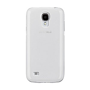 Case-Mate Barely There for Samsung Galaxy S4 Mini - Clear