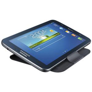 Samsung Galaxy Tab 3 7.0 Stand Pouch - Black