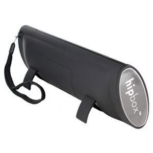 Enceinte Bluetooth Pure Acoustics Hipbox GTX-20B ? Noire
