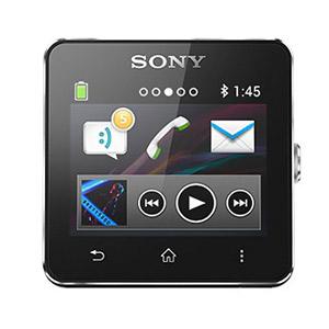 Reloj Android Sony SmartWatch 2