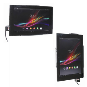 Support voiture Tablette Sony Xperia Z Brodit Actif avec Pivot Inclinable