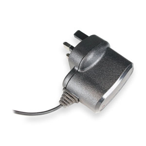 Universal Micro USB Mains Adapter - UK Plug