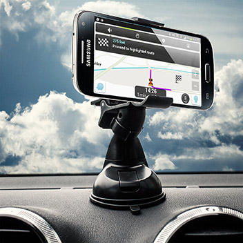 DriveTime Samsung Galaxy S4 Mini Car Pack