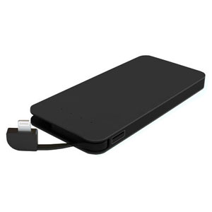Ye!! Energy Pocket Lightning Portable Charger - 6,000mAh