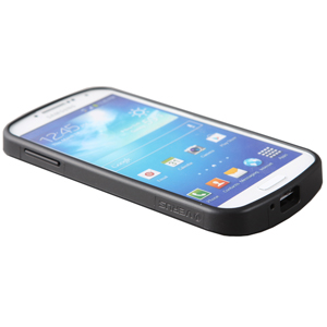 Verus Oneye Protective Case for Samsung Galaxy S4 - Black