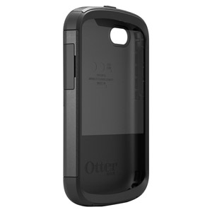 OtterBox Commuter Series for BlackBerry Q10 - Black