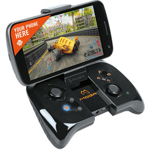 Mando MOGA Mobile Gaming System para dispositivos Android 2.3 +
