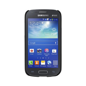 Case-Mate Barely There for Samsung Galaxy Ace 3 - Black