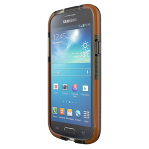 Tech21 Impact Mech Case for Samsung Galaxy S4 Mini - Smoke