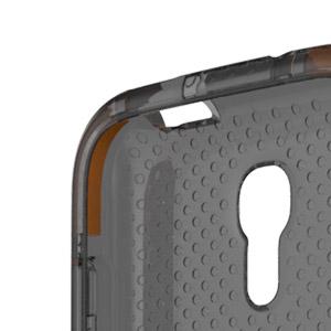 Tech21 Impact Mesh Case for Samsung Galaxy S4 Mini - Smoke