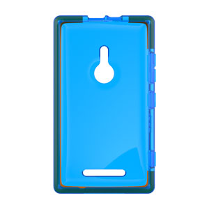 Tech21 D3O Impact Shell for Nokia Lumia 925 - Blue