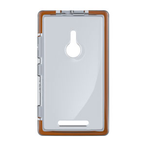 Tech21 D3O Impact Shell for Nokia Lumia 925 - Clear