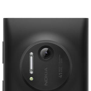 Sim Free Nokia Lumia 1020 - 32Gb - Yellow