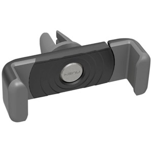 Support Voiture Kenu Airframe pour Smartphones - Noir