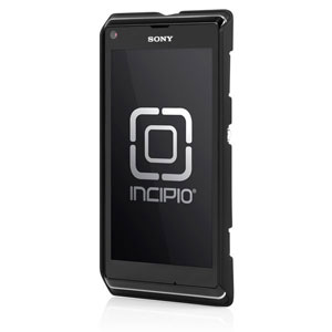 Incipio Feather Case for Xperia L - Black