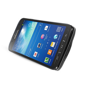 The Ultimate Samsung Galaxy S4 Active Accessory Pack - White
