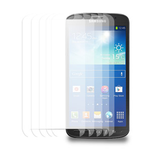 The Ultimate Samsung Galaxy Mega 6.3 Accessory Pack - White