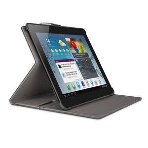 Belkin Multi-tasker Pro Leather Folio for Samsung Galaxy Tab 3 10.1
