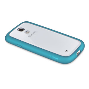 Belkin View Case for Samsung Galaxy S4 Mini - Topaz