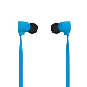 Ecouteurs Nokia Coloud Pop WH-510 - Cyan