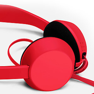Coloud Knock Nokia Headphones - WH-520 - Red