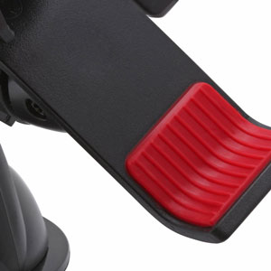 OSOMount Universal Dash Grip Car Holder - Black