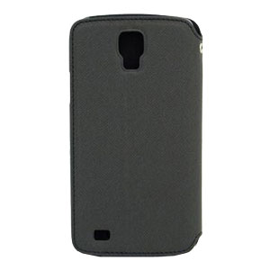 Capdase Sider Baco Folder Case or Galaxy S4 Active - Black