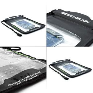 Proporta BeachBuoy Waterproof Case for Smartphone