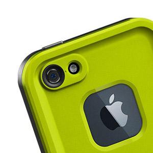 efd03a2bbbb Funda iPhone 5 Indestructible LifeProof - Verde Lima