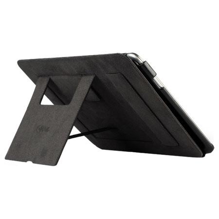 Zenus Lettering Case for Samsung Galaxy Tab 2 10.1 - Black