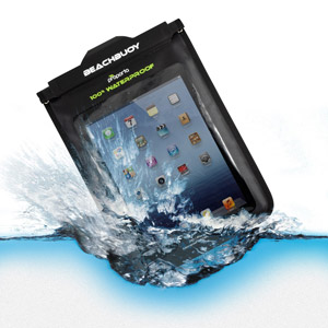 Proporta BeachBuoy Waterproof Case for iPad 4 / 3 / 2